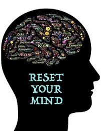 reset your mind with NLP